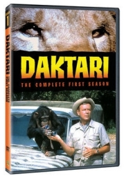 daktaritvshow.wordpress.com Daktari The Complete First Season