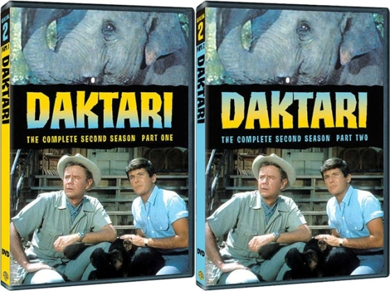 daktaritvshow.wordpress.com daktari the complete second season