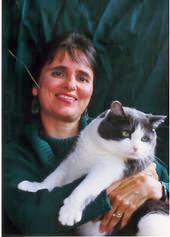 Susan Bailey blogger with noah