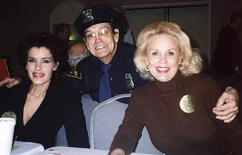 cheryl miller in 1998