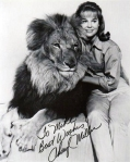 daktaritvshow.wordpress.com clarence the cross-eyed lion movie cheryl miller paula tracy autograph
