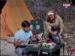camping out with jack dane and paula tracy on daktari