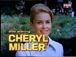 cheryl miller daktari season four - Copy