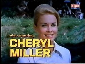 cheryl miller daktari season four - Copy