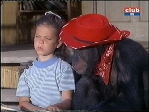 erin moran judy the chimp daktari season four-2