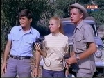 jack, paula and marsh on daktari season three