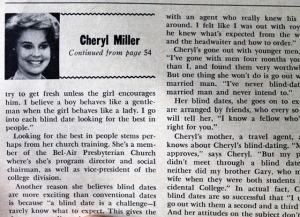 cheryl miller article in motion picture nov. 1966-3