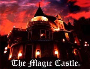 Erik Seidenglanz was accepted into the Magic Castle's junior program at age 12 from douglasleferovich.com