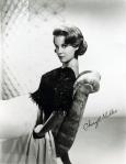 Glamorous Cheryl Miller