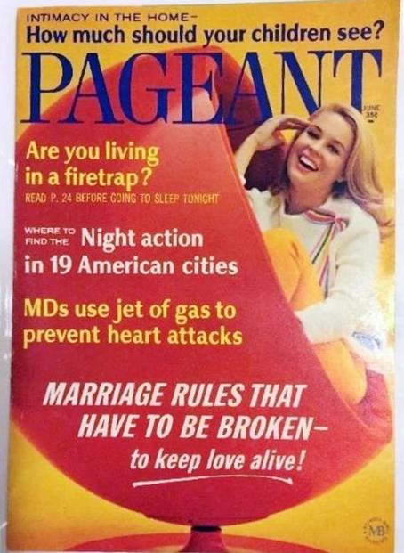 cheryl pageant magazine