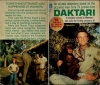 Two Daktari books available online