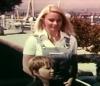 "Cheryl Miller's appearance on ""Run Joe, Run,""1974"